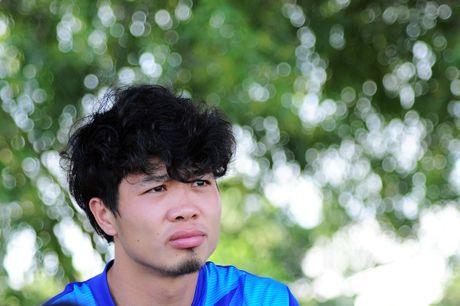 Cong Phuong giai thich ly do de kieu toc Nhat Ban - Anh 1