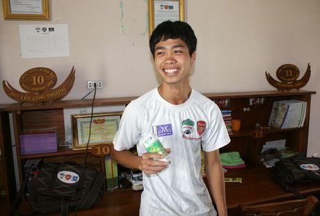 Cong Phuong giai thich ly do de kieu toc Nhat Ban - Anh 6