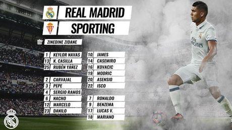 Sau tin soc cua Bale, Real don lien tiep 2 tin vui - Anh 1