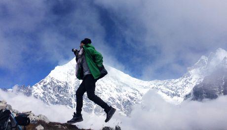 Phuot thu Viet di bo 3 ngay den ngoi lang xa xoi nhat Nepal - Anh 11
