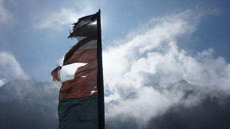Phuot thu Viet di bo 3 ngay den ngoi lang xa xoi nhat Nepal - Anh 14