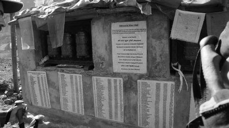 Phuot thu Viet di bo 3 ngay den ngoi lang xa xoi nhat Nepal - Anh 6