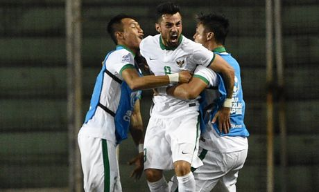 Stefano Lilipaly khien DT Viet Nam phai de chung - Anh 2