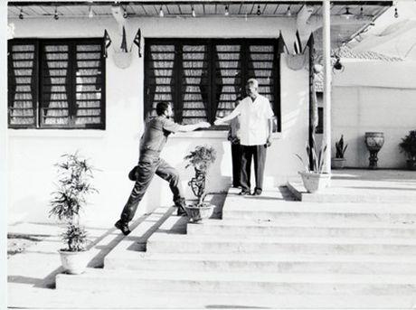 Fidel Castro viet ve chuyen tham lich su toi Viet Nam - Anh 3
