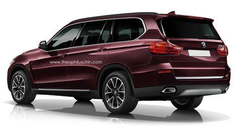 BMW se san xuat xe SUV sieu sang - Anh 2