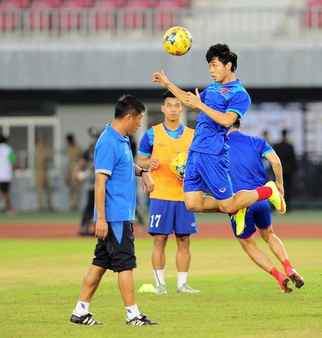 Viet Nam vao ban ket AFF Cup 2016 voi thanh tich toan thang - Anh 13