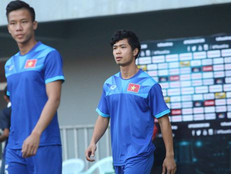 Viet Nam vao ban ket AFF Cup 2016 voi thanh tich toan thang - Anh 15