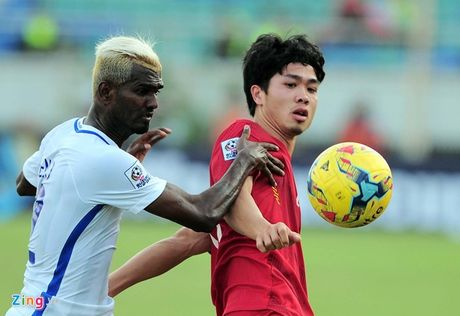 Viet Nam vao ban ket AFF Cup 2016 voi thanh tich toan thang - Anh 22