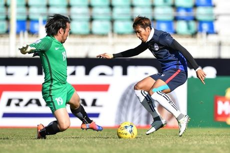 Viet Nam vao ban ket AFF Cup 2016 voi thanh tich toan thang - Anh 24