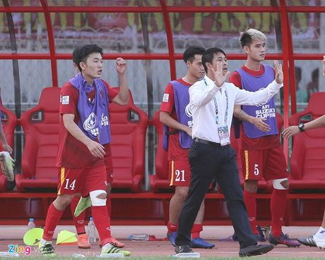 Viet Nam vao ban ket AFF Cup 2016 voi thanh tich toan thang - Anh 29