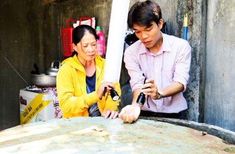 Phong benh sot xuat huyet: Can chua benh chu quan - Anh 1