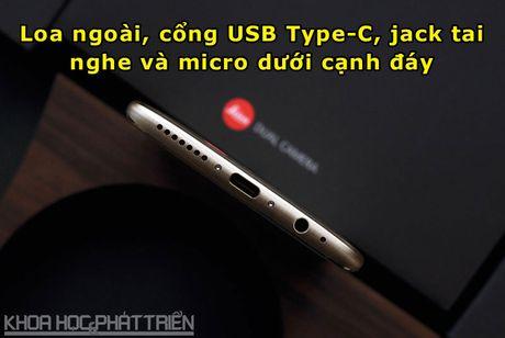 Can canh smartphone camera kep, man hinh cong, cau hinh cuc 'khung' - Anh 10