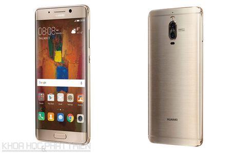 Can canh smartphone camera kep, man hinh cong, cau hinh cuc 'khung' - Anh 15