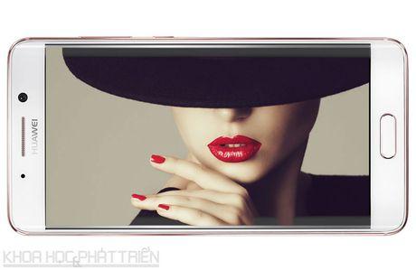 Can canh smartphone camera kep, man hinh cong, cau hinh cuc 'khung' - Anh 20