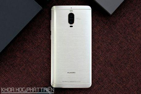 Can canh smartphone camera kep, man hinh cong, cau hinh cuc 'khung' - Anh 21