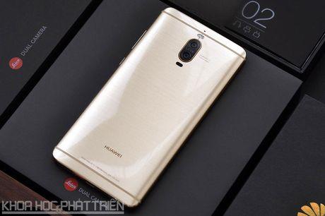 Can canh smartphone camera kep, man hinh cong, cau hinh cuc 'khung' - Anh 22