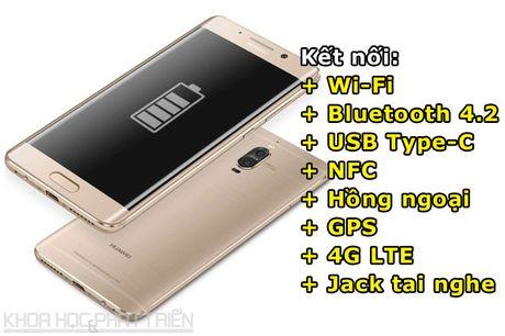 Can canh smartphone camera kep, man hinh cong, cau hinh cuc 'khung' - Anh 4