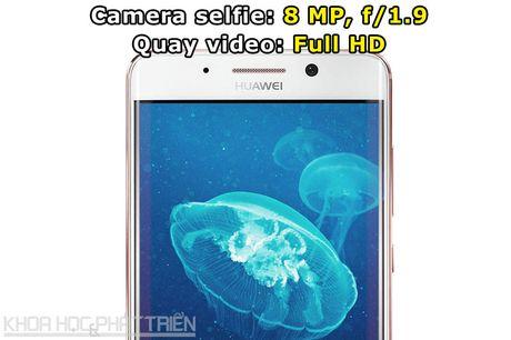 Can canh smartphone camera kep, man hinh cong, cau hinh cuc 'khung' - Anh 7