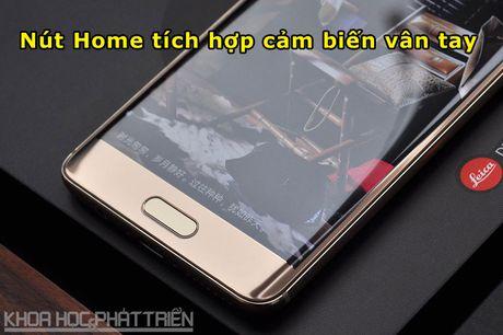 Can canh smartphone camera kep, man hinh cong, cau hinh cuc 'khung' - Anh 8