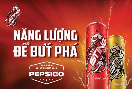 'Con cung' cua tap doan PepsiCo - Hiem nguoi biet - Anh 2