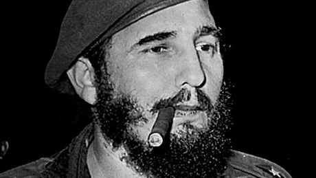 Nhung phat ngon noi tieng cua Chu tich Fidel Castro - Anh 2