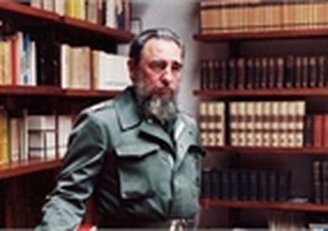 Nhung phat ngon noi tieng cua Chu tich Fidel Castro - Anh 4