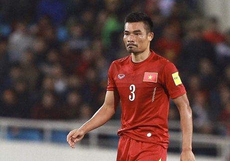 AFF Cup 2016: 'Messi Campuchia' khien DT Viet Nam nhan cu soc - Anh 1