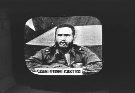 Hinh anh an tuong thoi tre cua Fidel Castro - nha cach mang Cuba - Anh 10