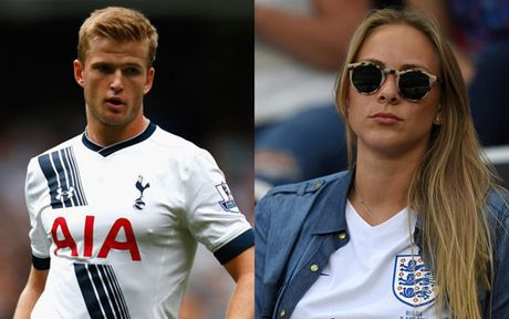 Derby Wags Chelsea - Tottenham: Chu nha that the - Anh 10