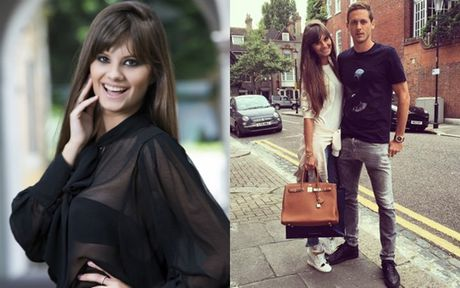 Derby Wags Chelsea - Tottenham: Chu nha that the - Anh 1