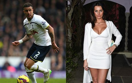 Derby Wags Chelsea - Tottenham: Chu nha that the - Anh 8