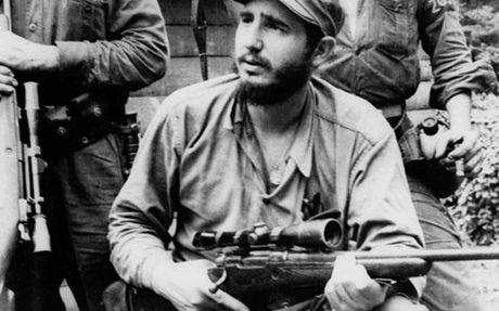 Luat su Fidel Castro lat do che do doc tai quan su nhu the nao? - Anh 1