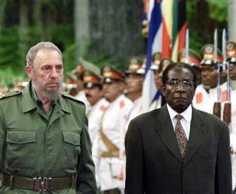 Chum anh Lanh tu Fidel va nhung nhan vat co anh huong tren the gioi - Anh 11