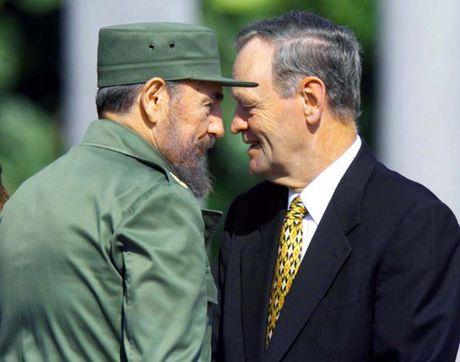Chum anh Lanh tu Fidel va nhung nhan vat co anh huong tren the gioi - Anh 13