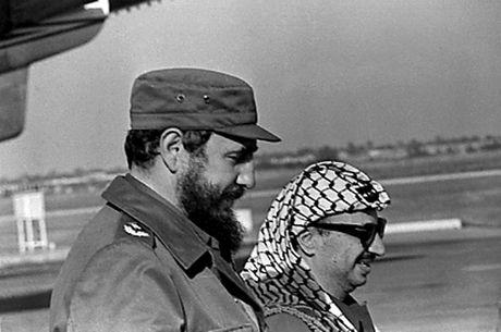 Chum anh Lanh tu Fidel va nhung nhan vat co anh huong tren the gioi - Anh 14