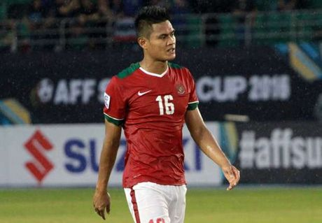 Indonesia chiu ton that lon o tran ban ket luot di voi Viet Nam - Anh 1