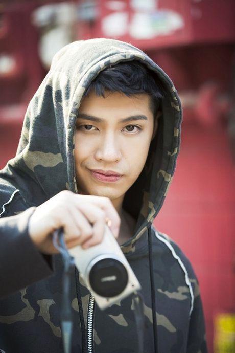 De thanh soai ca voi style chat lu kieu Noo Phuoc Thinh - Anh 10