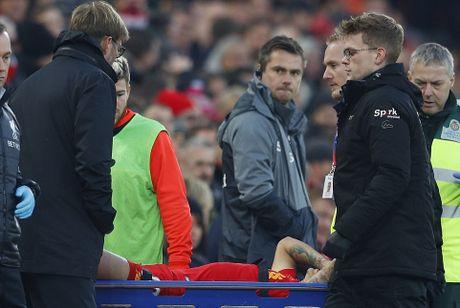 Coutinho len cang, Origi dem ngoi dau ve cho Liverpool - Anh 7
