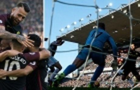 Guardiola thua nhan Man City so bong dai - Anh 3