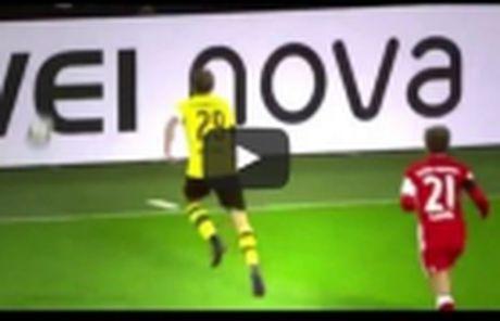 Hummels toa sang dua Hum xam vuot ai Leverkusen - Anh 10