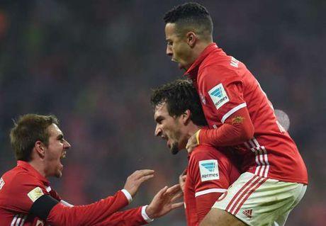 Hummels toa sang dua Hum xam vuot ai Leverkusen - Anh 4