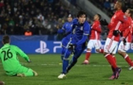 Hummels toa sang dua Hum xam vuot ai Leverkusen - Anh 8