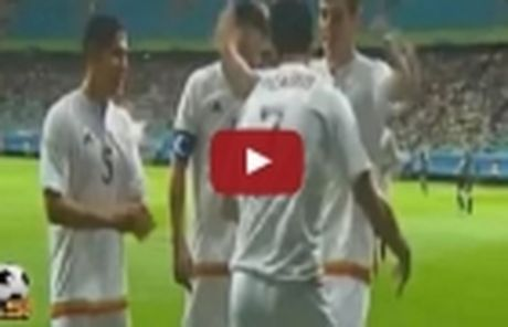 Boc tham Confederations Cup 2017: Bo Dao Nha hen Duc o chung ket - Anh 5