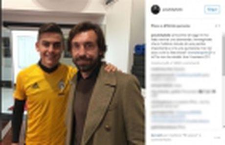 Doc ba tai Serie A, Juventus van phai doi mua luyen tap - Anh 12