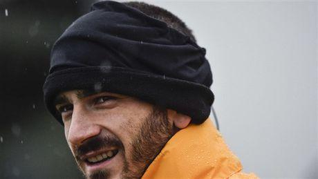 Doc ba tai Serie A, Juventus van phai doi mua luyen tap - Anh 3