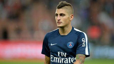 Verratti khong he lang phi tai nang o Ligue 1 - Anh 1