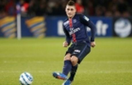 Verratti khong he lang phi tai nang o Ligue 1 - Anh 2
