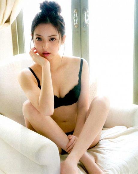 Nozomi Sasaki - My nhan duoc khao khat nhat - Anh 2