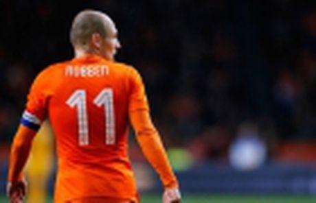 Bayern Munich: Xong Ribery, toi Robben - Anh 2