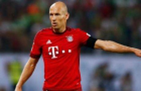 Bayern Munich: Xong Ribery, toi Robben - Anh 5